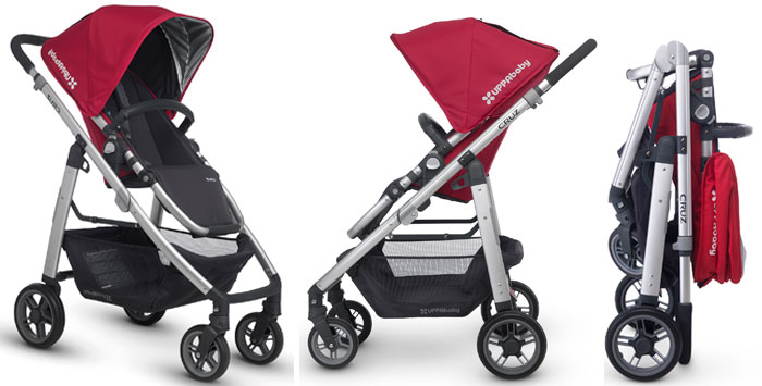 uppababy-travel-system
