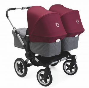 Bugaboo Donkey2 in Duo