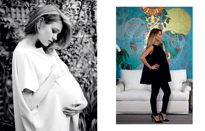 Our top ten maternity fashion brands