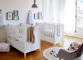 Nursery from Jacadi