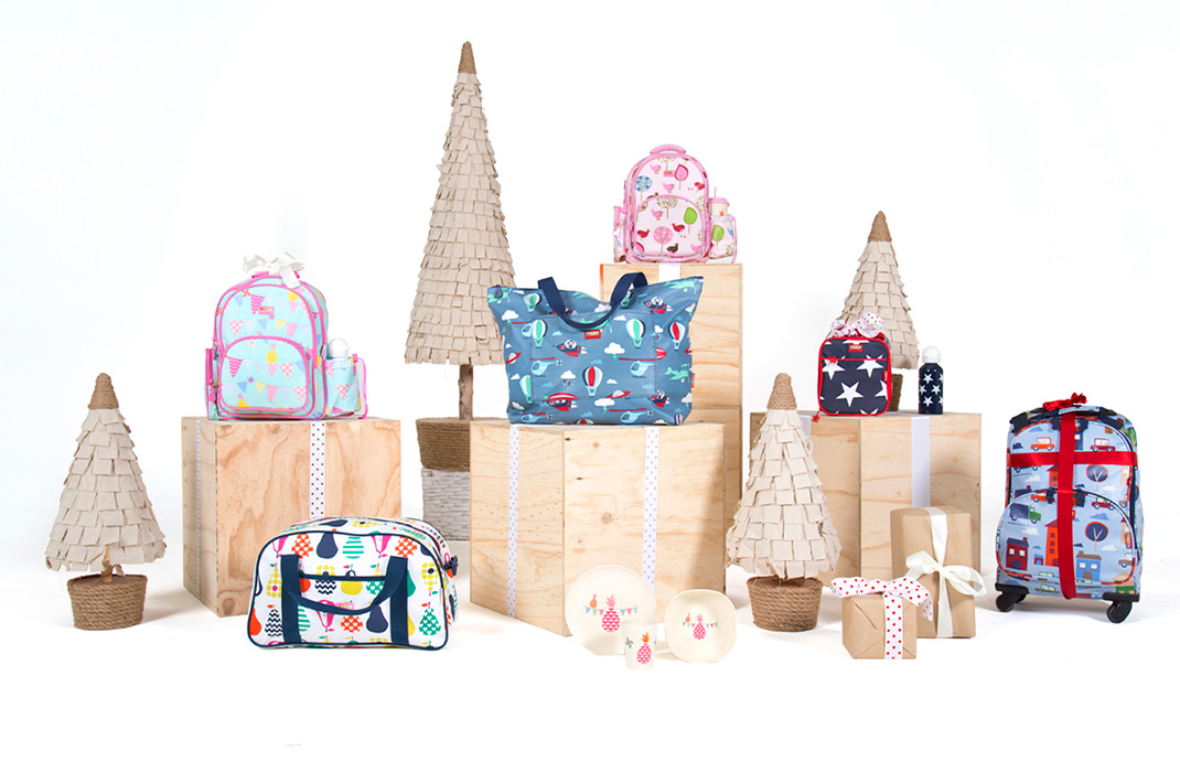 Baby Gift Baskets London England : Stylish gifts for kids this christmas with penny scallan