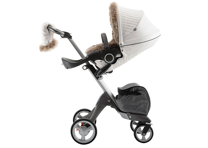 Stokke-Stroller-Winter-Kit-Pearl-White-with-Xplory-chassis-5931-Black-Melange-1