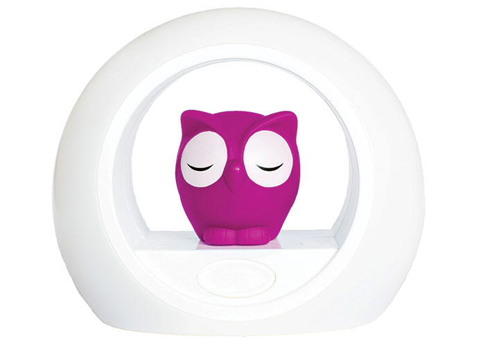 Zazu_NightLight_LOU_Pink_front