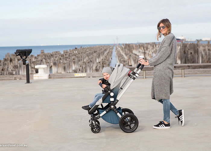 Talking business with Bugaboo co-founder Max Barenbrug