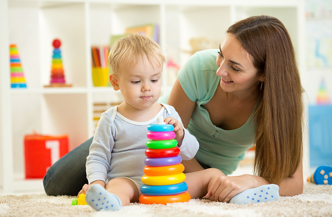 how to find the best nanny for your child