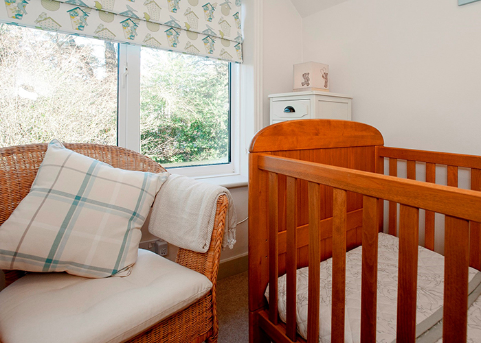 Top ten baby-friendly holiday cottages within two hours of London