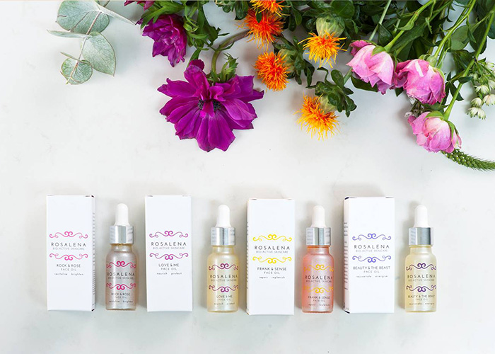 Rosalena-Skincare-Face-Oils-with-flowers
