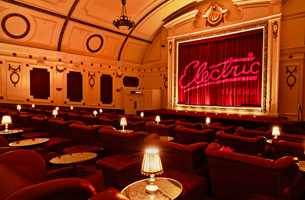 The Best Baby-Friendly Cinemas in London - Baby Magazine