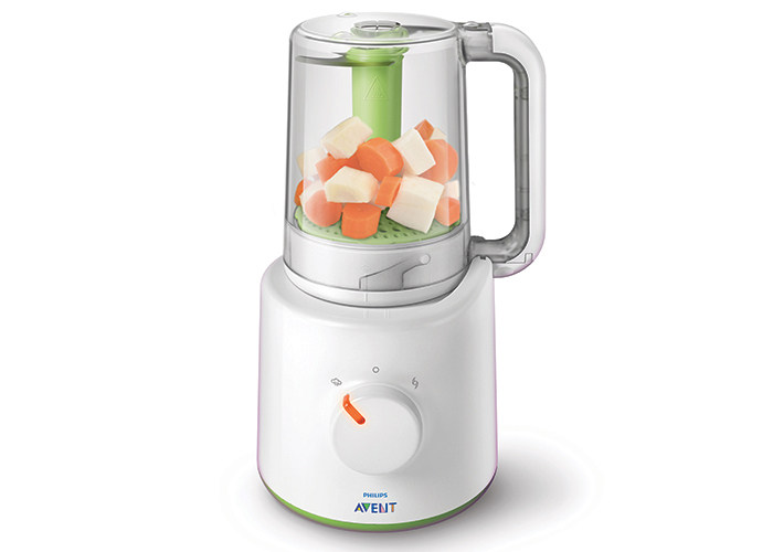Avent Baby Food Maker Recipes