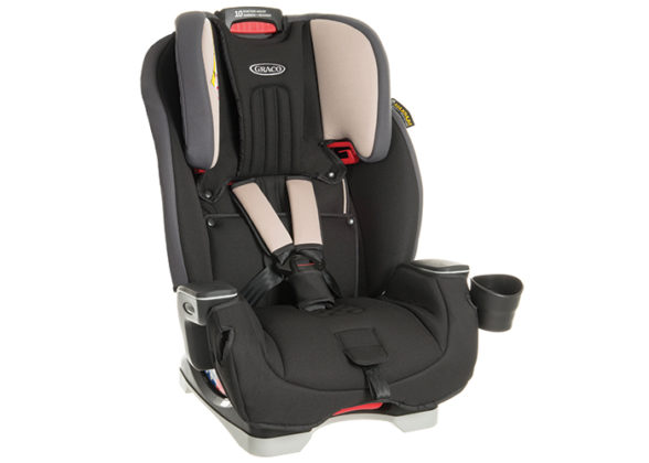 The shopping guide: car seats