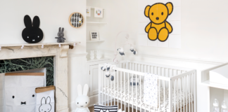 Miffy nursery