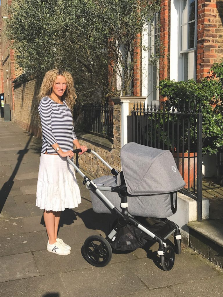 5b4696ff70b Bugaboo Fox Review: Testing out the Track Collection - Baby Magazine