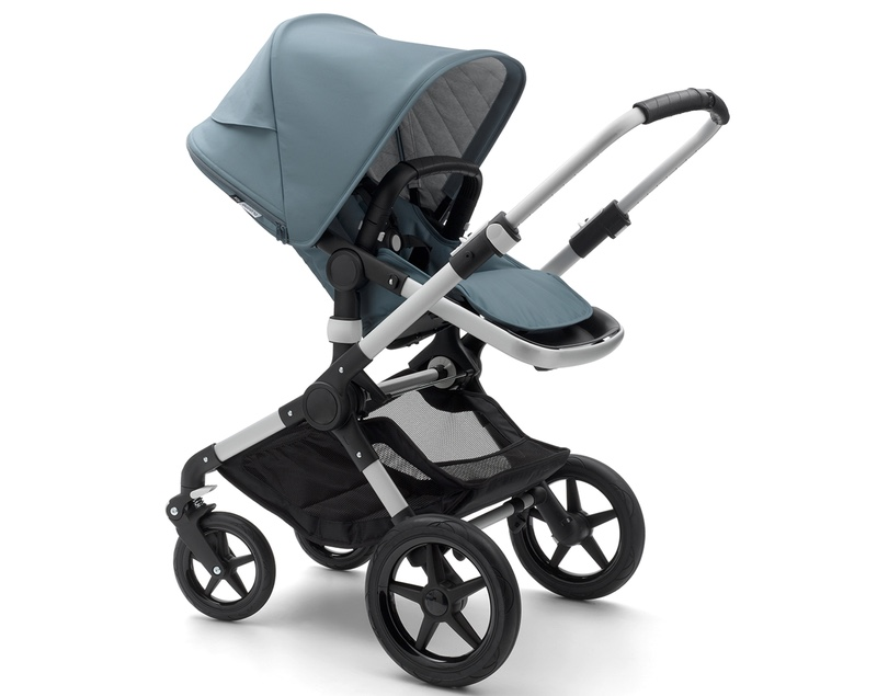 Bugaboo Fox Review: Testing out the new Track Collection
