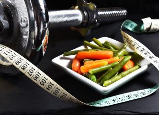weight loss food fitness