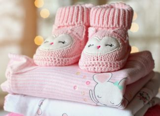 baby clothes newborn essentials checklist