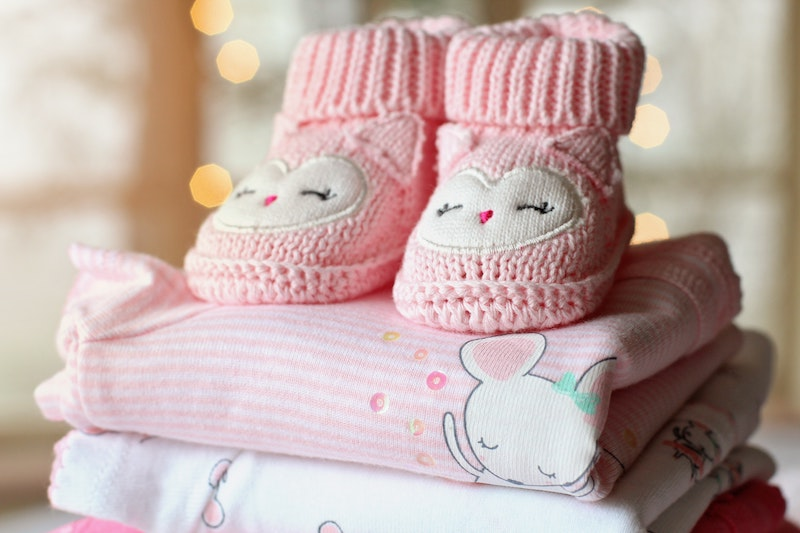 getting ready for your baby s arrival your essential checklist