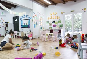 Mousses Childcare and Creche