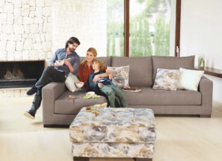 john lewis kid-friendly sofa range aquaclean