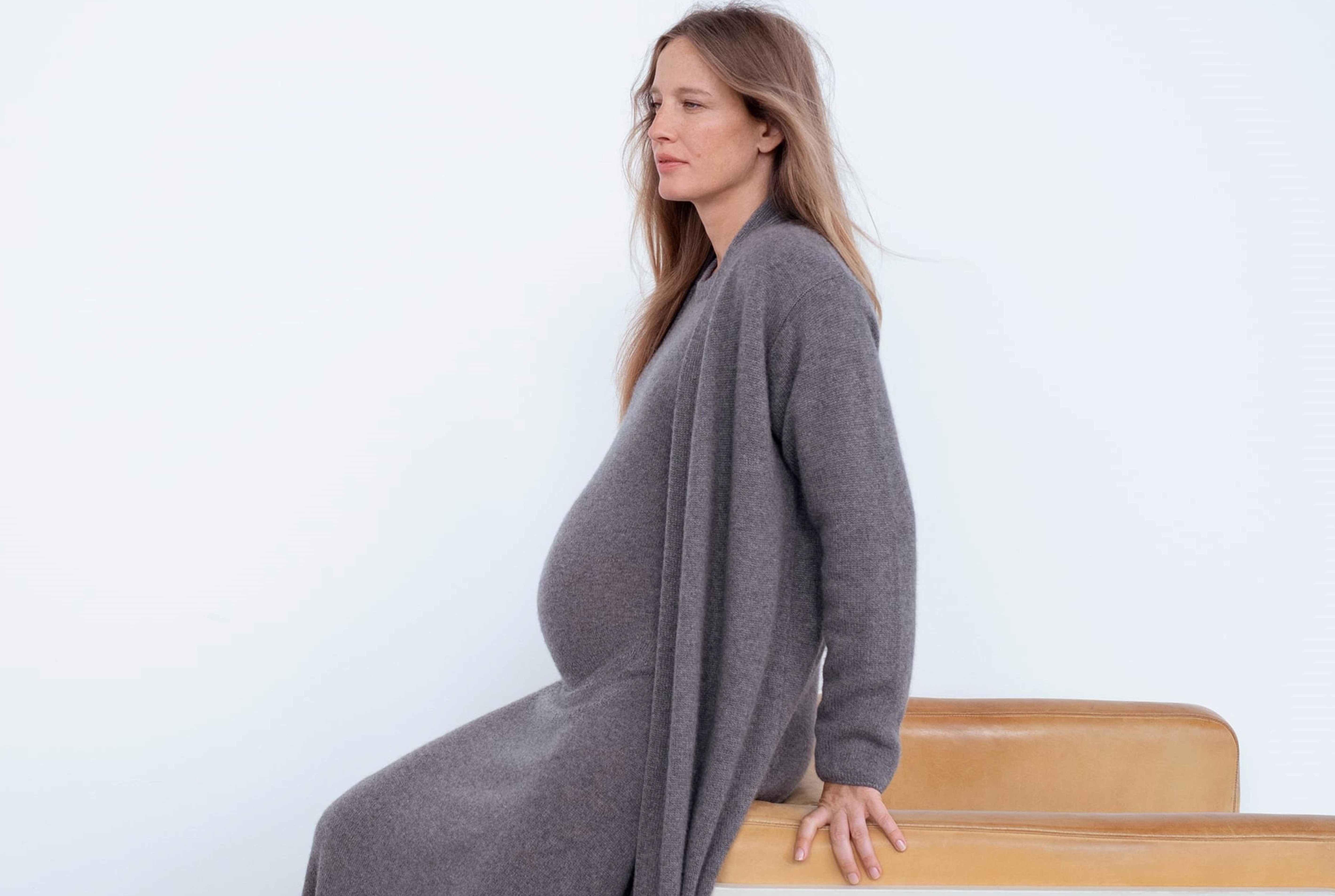 ZARA finally launch maternity collection in the UK