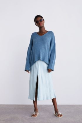zara-uk-maternity-vneck-knit