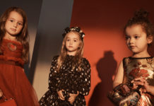 Dolce & Gabbana launch at Net-A-Porter