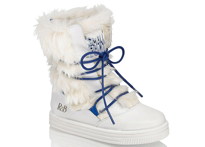 Russell & Bromley Smallfoot boot