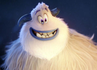 Smallfoot film