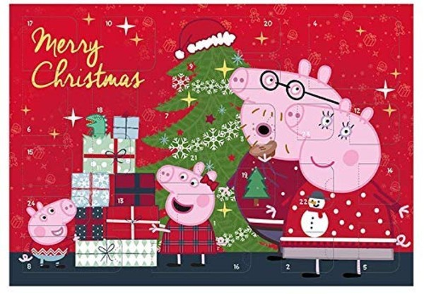 non-chocolate-advent-calendar-peppa-pig