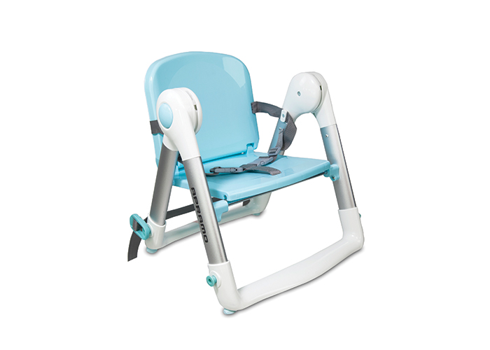 Apramo Flippa chair in blue