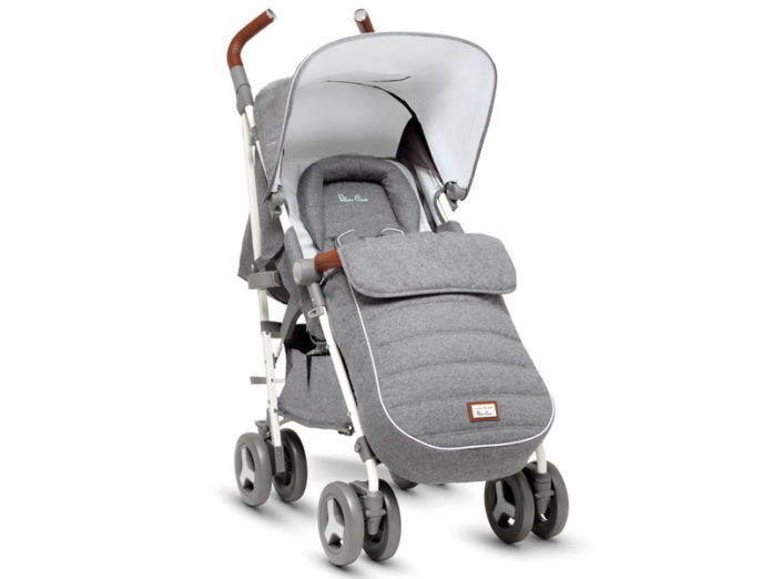 Silver Cross Marie Chantal Reflex pram Win a Silver Cross x Marie Chantal stroller