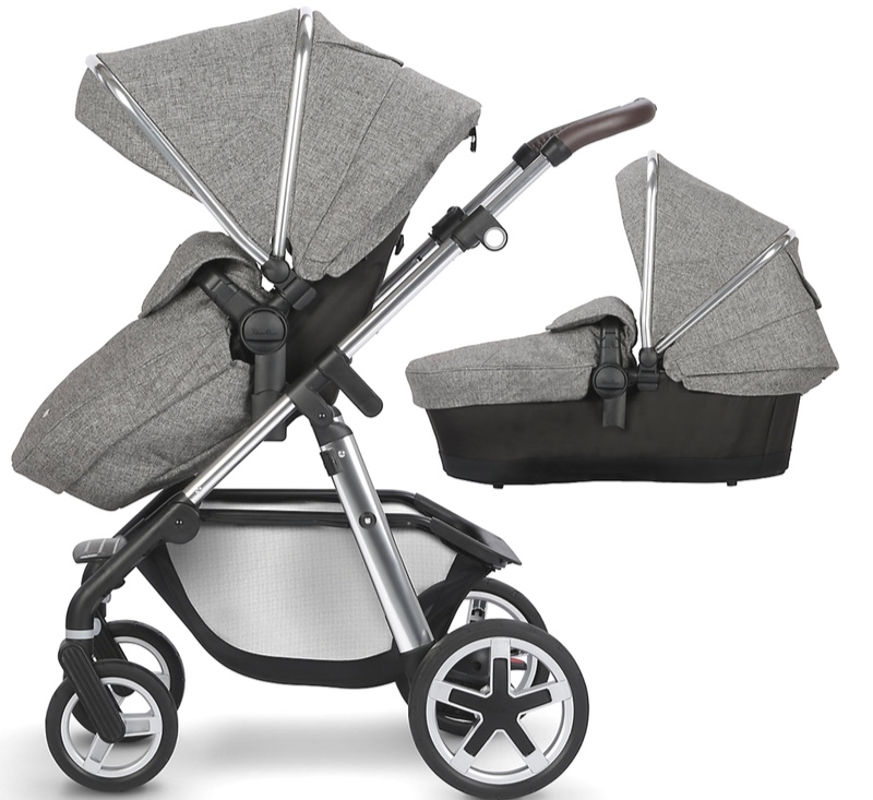 The Best Travel Systems For You And Your Baby Baby Magazine