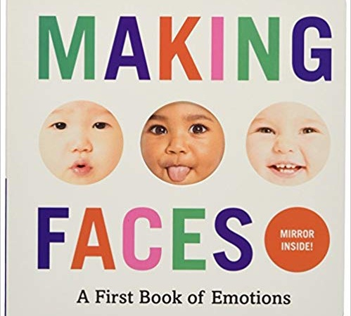 Making-Faces-best-books