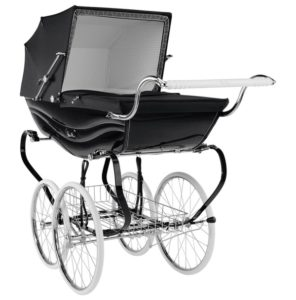 SilverCross-pram-london-fashion-week