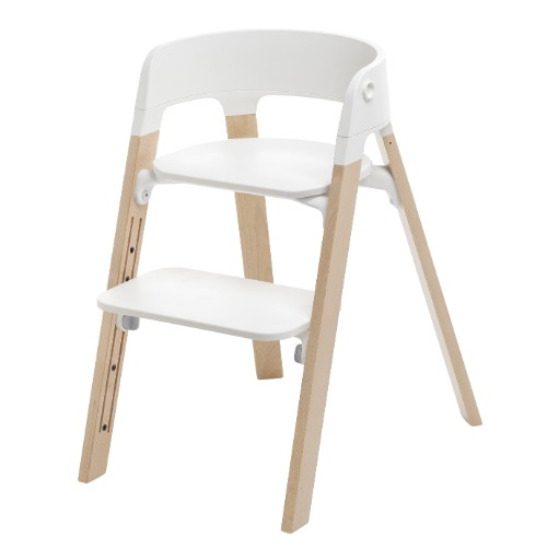 Stokke Steps best high chair