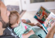 best-books-for-babies-love