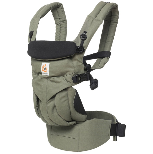 ergobaby-best-baby-carriers