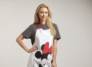 Comic Relief's new T-shirts are Here, and This Time They've Teamed up With Disney