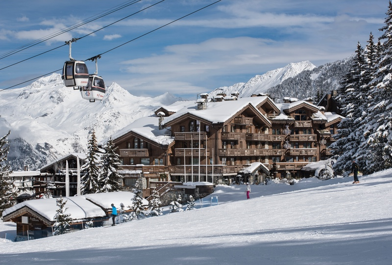 courchevel-family-ski-holiday