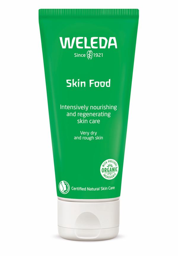 neev-spencer-column-weleda-skin-food