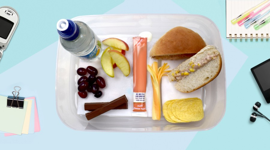 2000s-lunch