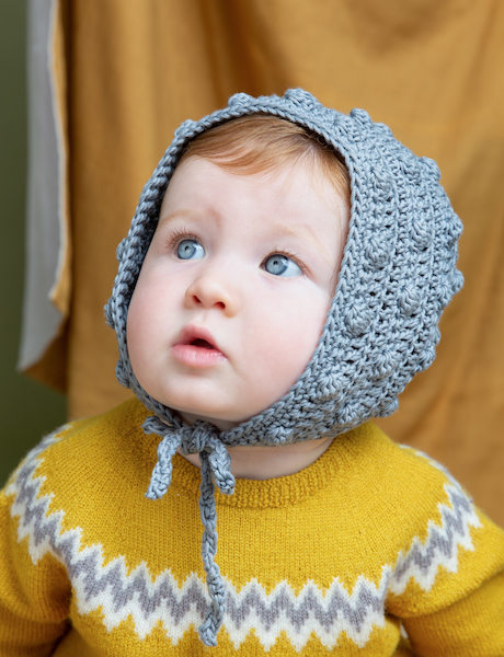 Autumn baby fashion