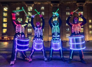 halloween-kings-cross-october-half-term