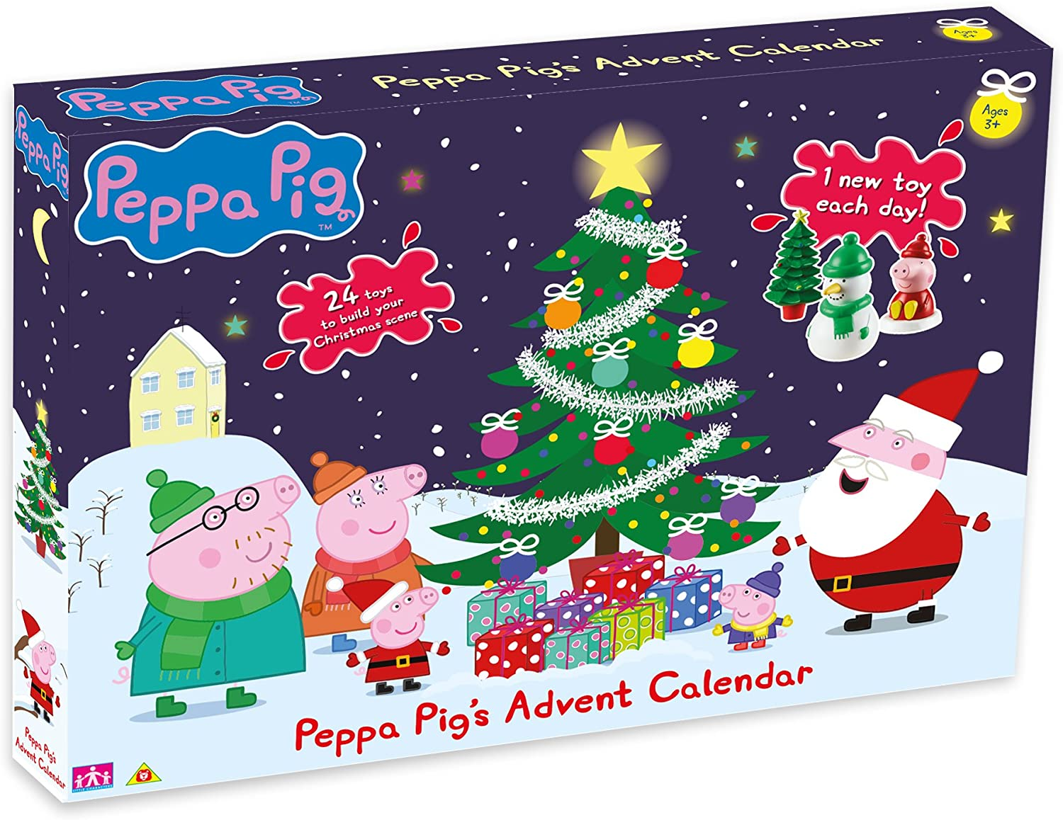 peppa-pig-advent-calendar