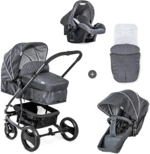 huack-pacific-pushchair-black-friday-deals-amazon
