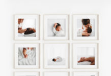 Win your own baby photoshoot