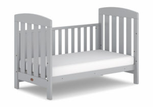Win a cot bed from Boori