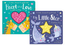 win a baby book set