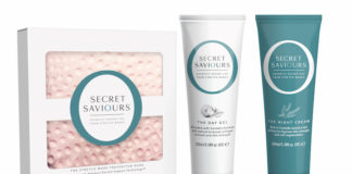 Win a Secret Saviour Bundle