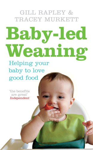 baby-led-weaning-book