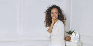 Rochelle Humes My Little Coco